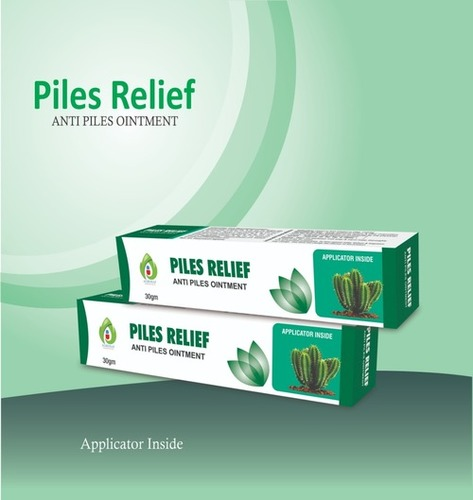 Piles Reliefs Anti Piles Ointment