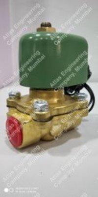 FLOCON FSDA 200, FSDAP 200 Solenoid Valves