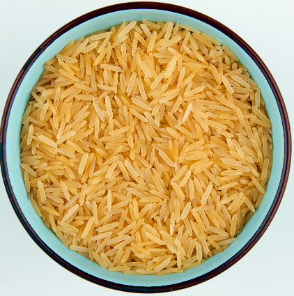 1509 Golden Sella Rice