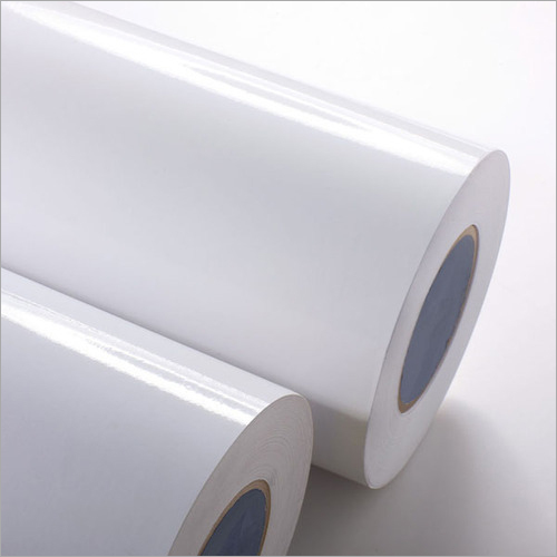 Poly Coated Release Paper