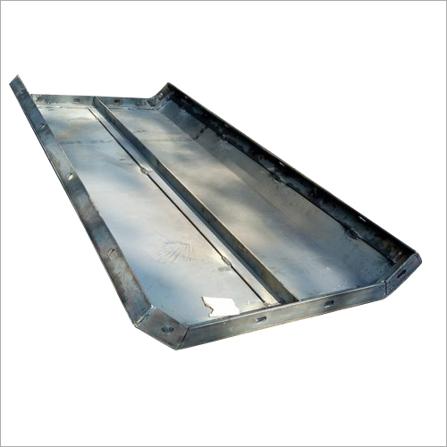Haunch Plate