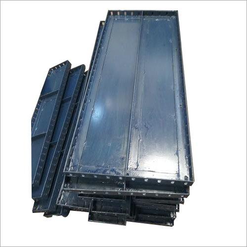 Mild Steel Acro Plate