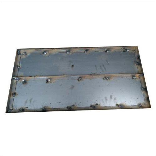 Rectangular Centering Plate