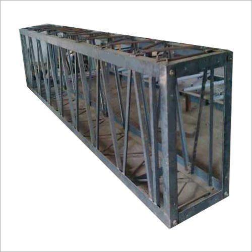 Mild Steel Column Formwork Scaffolding