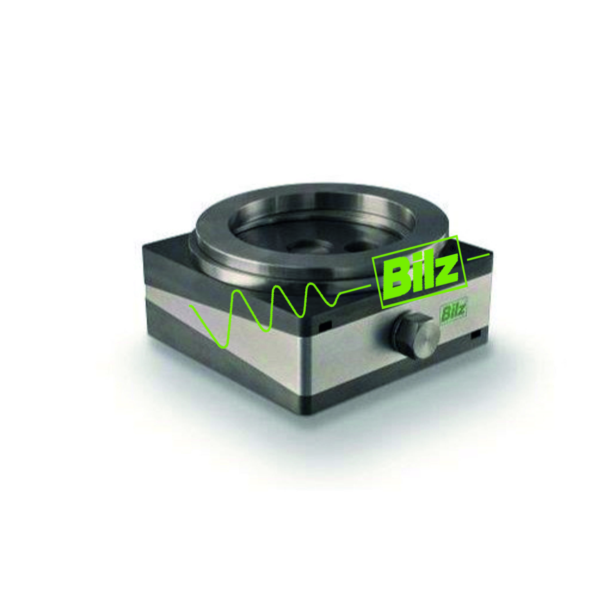 Bilz - Anti Vibration Wedge Mount