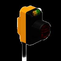 BANNER QS18VP6CV45 Photoelectric Sensor