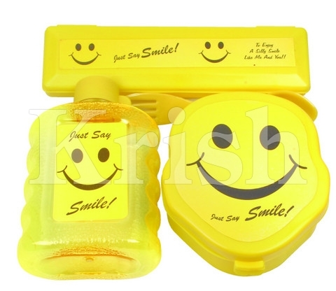 Smiley Kids Gift Set