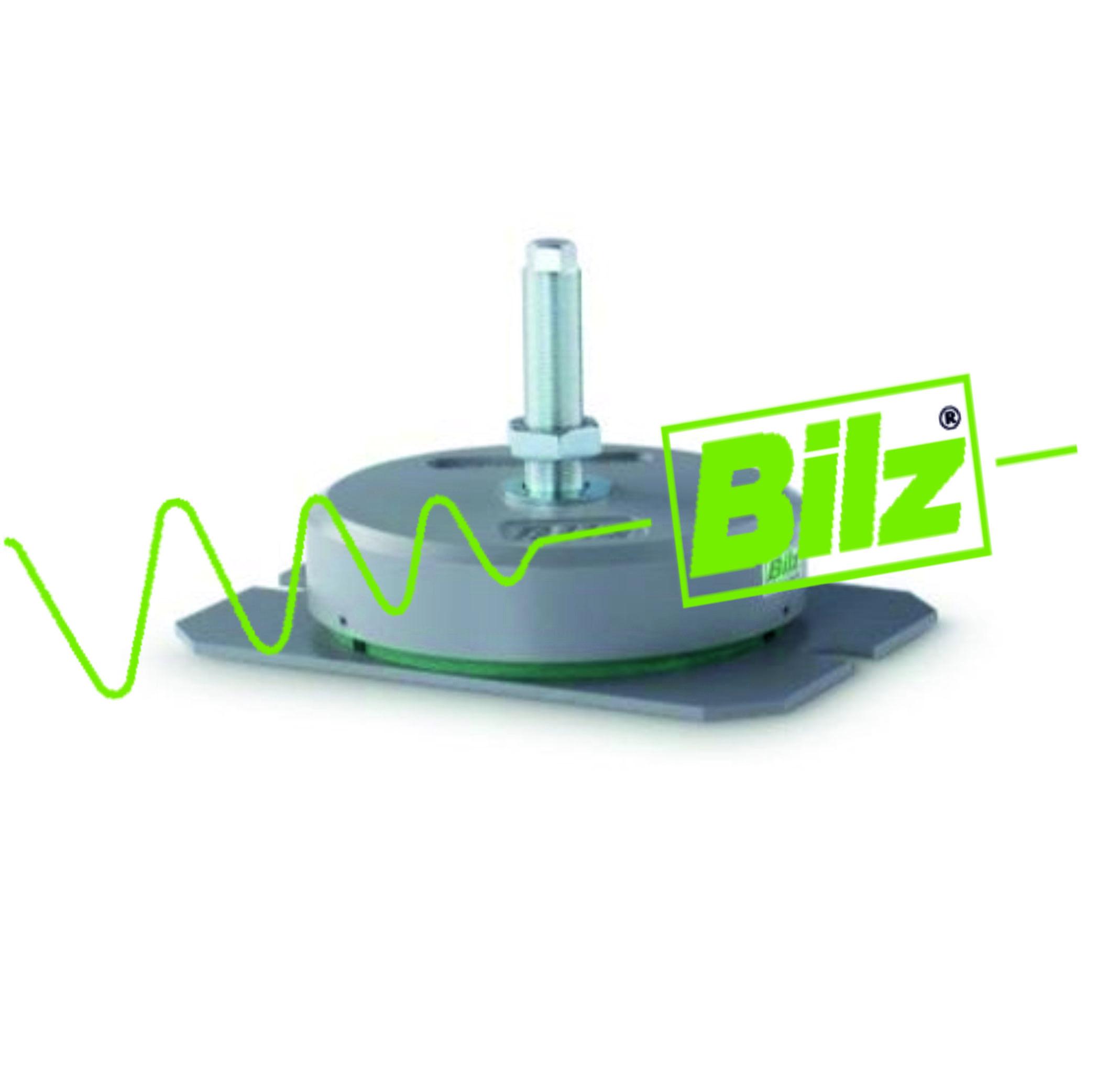Bilz Leveling Pads