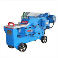 GQ40-H Rebar Cutting Machine