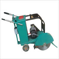 Concrete Groove Cutter Motor