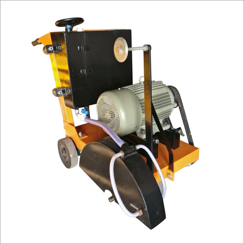 Electric Concrete Cutting Machine