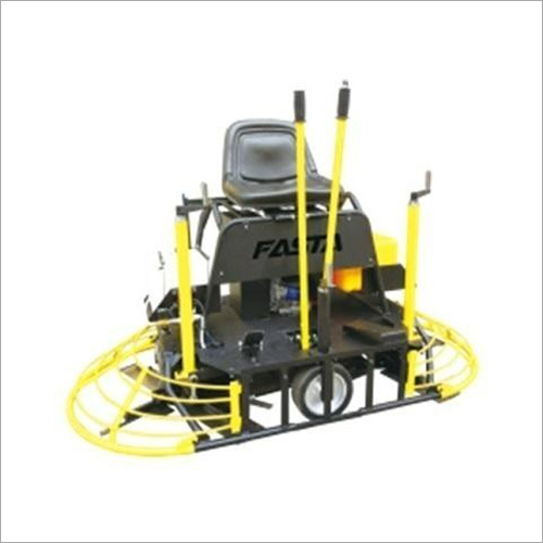 FRT 36A Ride On Power Trowel