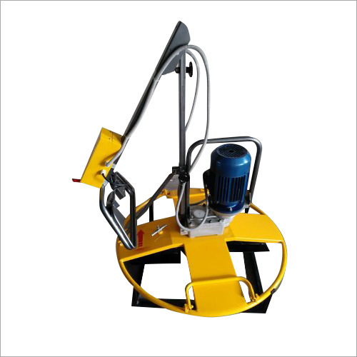 QSM-PTM3S Power Trowel Cum Flooring Machine