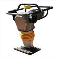 HCD100 Rotary Vibratory Rammer