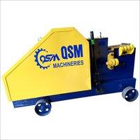 GQ 40 Rebar Cutting Machine