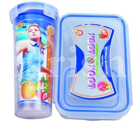 Look&Lock Kids Gift Set