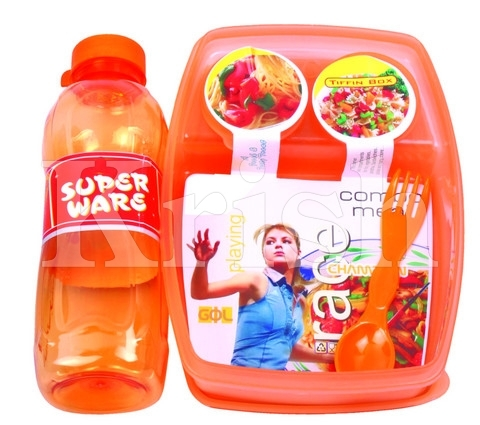 Combo Kids Gift Set