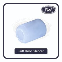 Puff Door Silencer