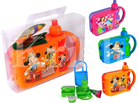 Pik-Nik Kids Gift Set