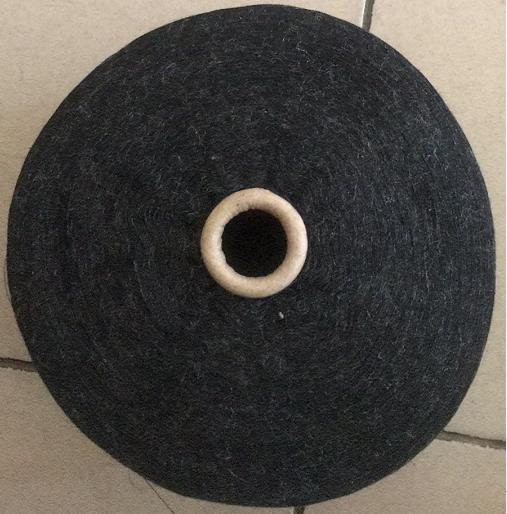 stock yarn TC yarn dope dyed Polyester Cotton Yarn 30s 25s