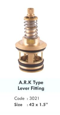 A.R.K TYPE LEVER FITTING