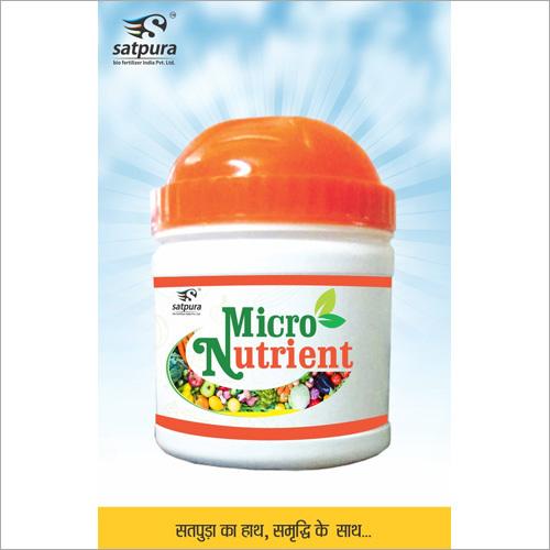Micro Nutrient Granules