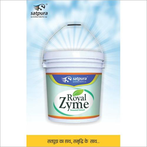 Royal Seaweed Extract Granules