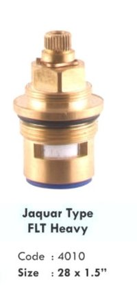 JAQUAR TYPE FLT HEAVY
