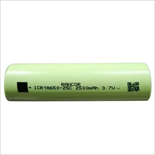 Rancor 2500 mAH Cells