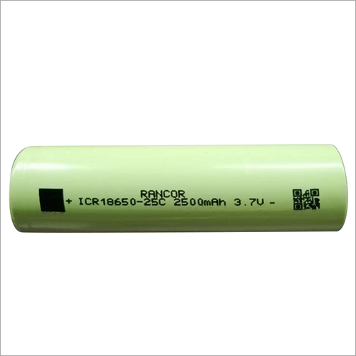 Rancor 2500 mAH Cells