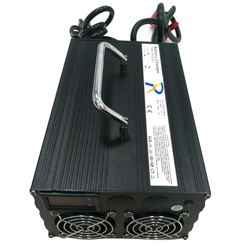 SMP-1200 Fast Battery Charger