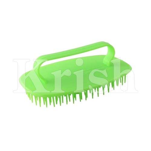 Square Hair Brush