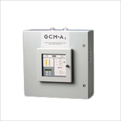 GCM-A Portable Gas Analyzer