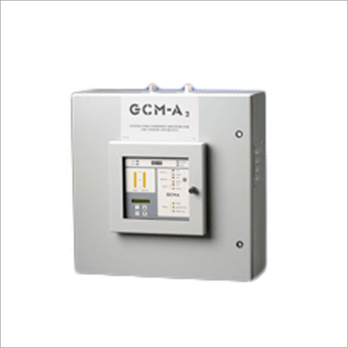 GCM-A2 Generator Condition Monitor