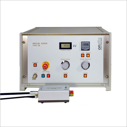 T6 High Voltage Impulse Tester Impulse Tester