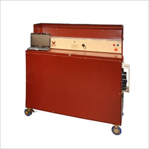 2500 HP Motor and Generator Core Loss Tester