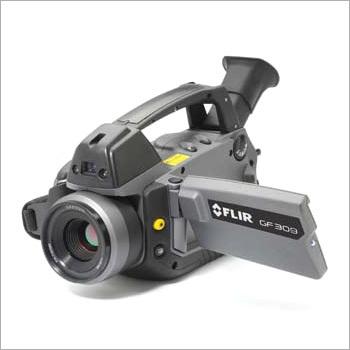FLIR GF320 Methane and VOC Detection Infrared Camera