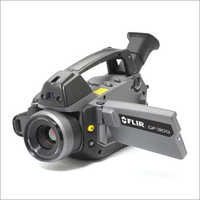 FLIR GF320 Methane and VOC Detection Infrared Camera