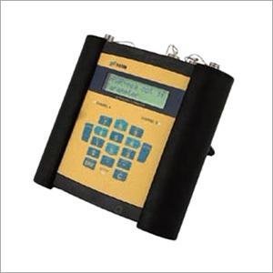 FLUXUS-G608 Ultrasonic Gas Flow Meter