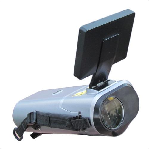 Luminar Diurnal Blind Ultraviolet Imager