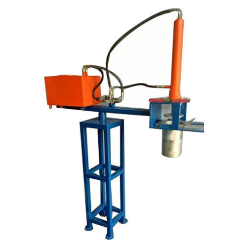 NAMKEEN HYDRAULIC EXTRUDER MACHINE ( SMALL ), for Commercial, Capacity: Hopper 2 Kg