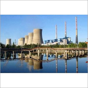 Power Plant Maintenance Service