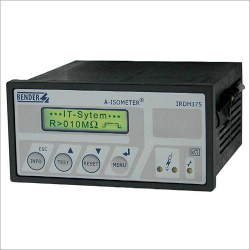 IRDH75 A-Isometer