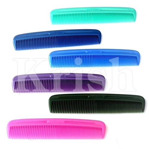 Pocket Comb - Duplex