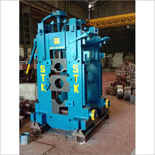 Automatic Rolling Mill Stand