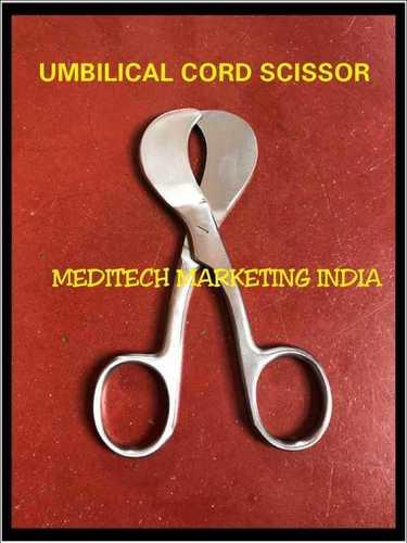 UMBILICAL CORD SCISSOR
