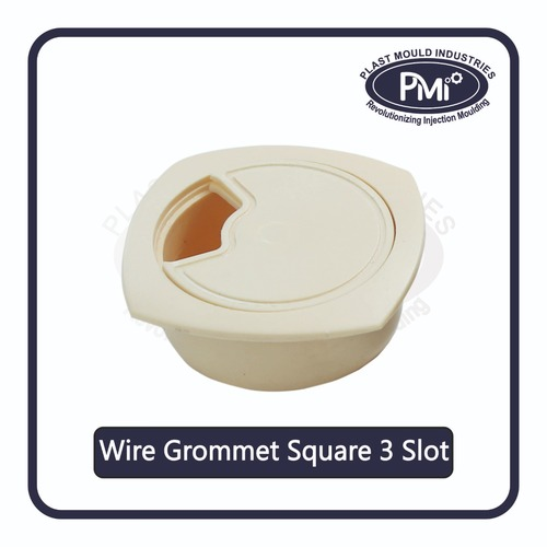 Plastic Wire Grommet