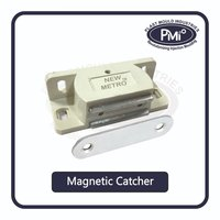 Magnetic Door Catcher