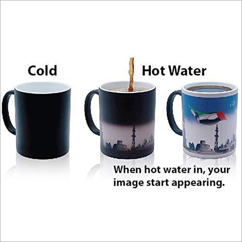 Sublimation Coffee Mug