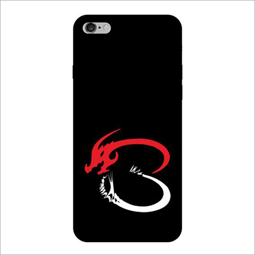 Sublimation Mobile Back Cover